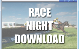 Lockdown Race virtual downloads race night download