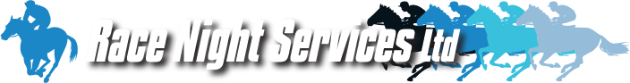 Race Night Services Logo