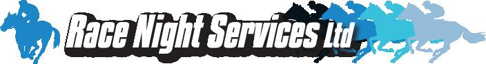 Race Night Services Logo