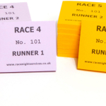 race night tickets