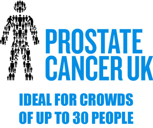prostate cancer race night