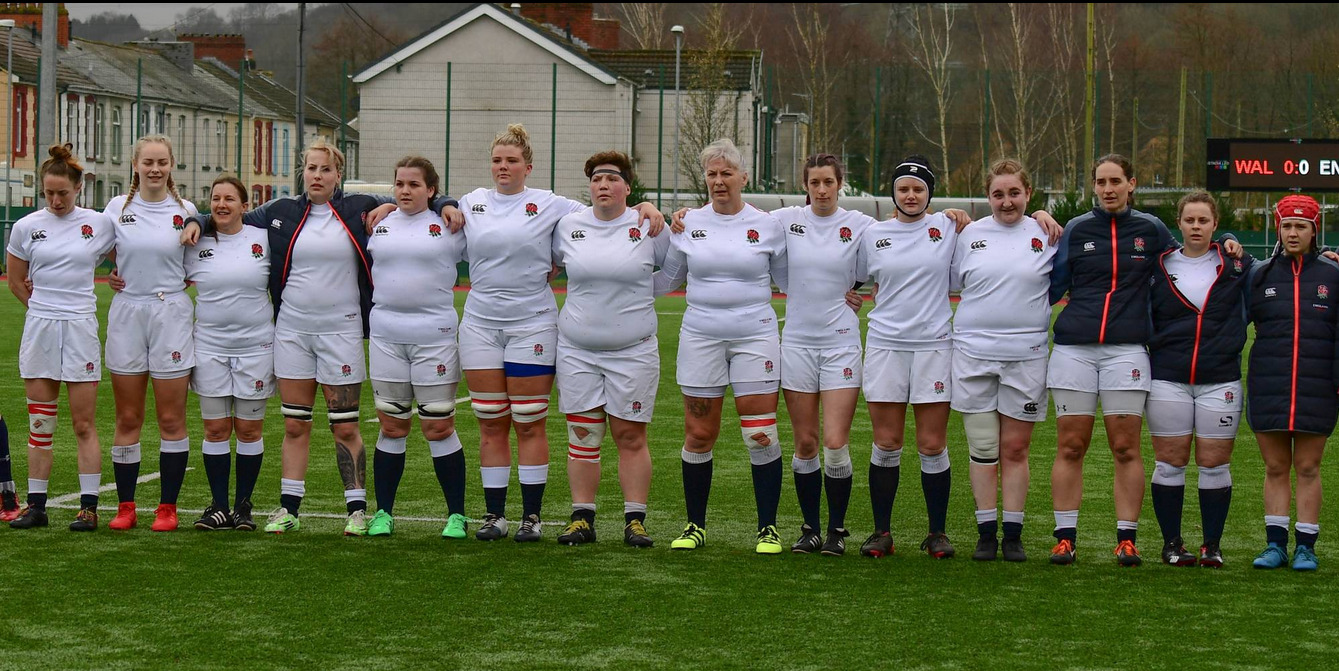 10 Fundraising Ideas for Sports Clubs England Deaf Rugby Union Women v Wales Women_7 March 2020 South Africa
