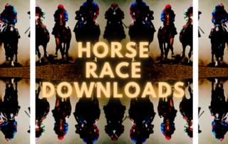 Race Night Downloads Virtual Race Night Zoom Fundraising Charity Sporting Clubs Sports Teams Horse Racing uk